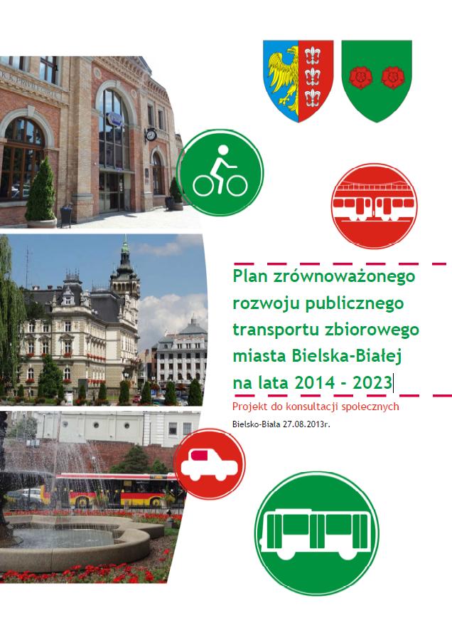Plan Transportowy 2014-2023