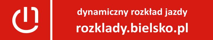 dynamiczny rozkład jazdy rozklady.bielsko.pl