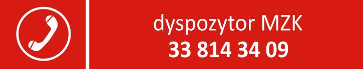 dyspozytor MZK