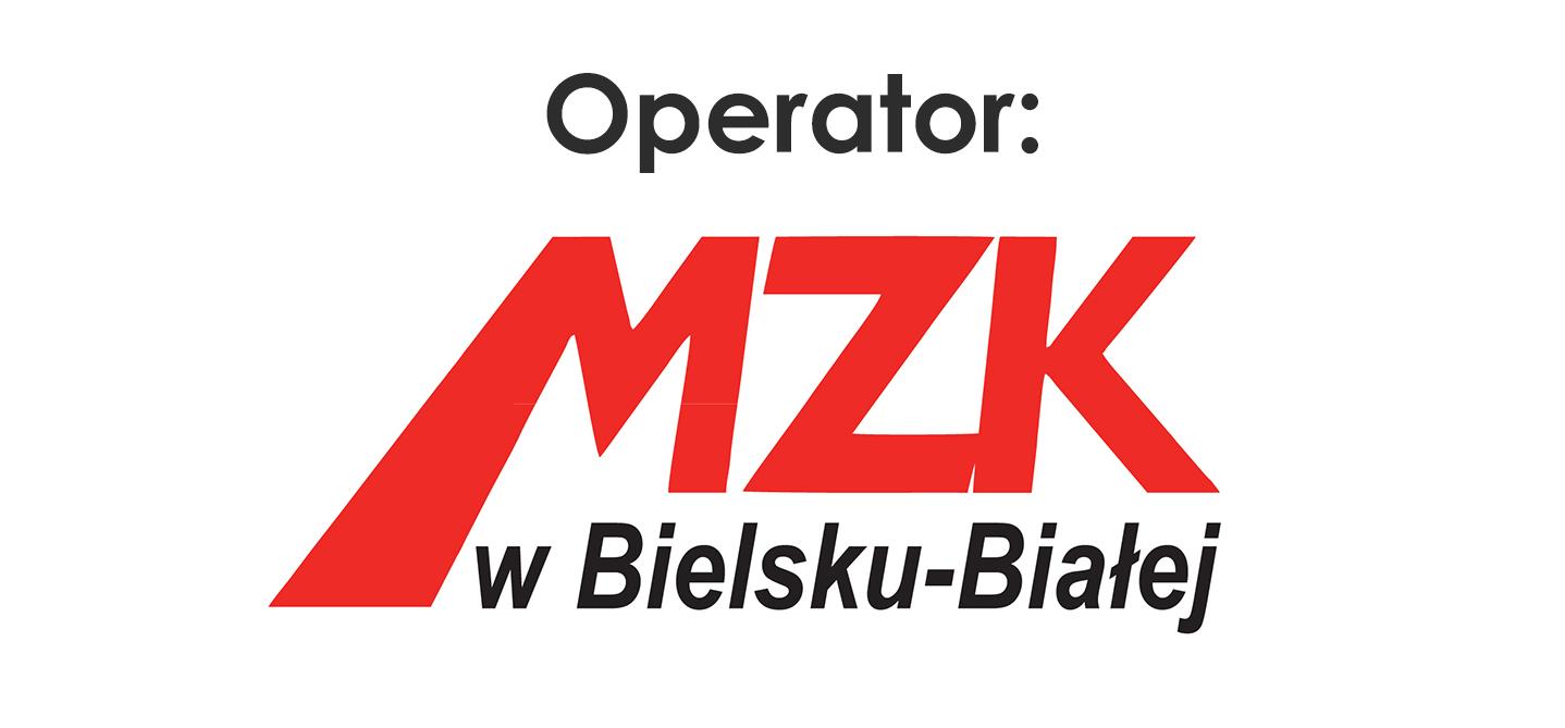 Operator Miejski Zakład Komunikacyjny w Bielsku-Białej