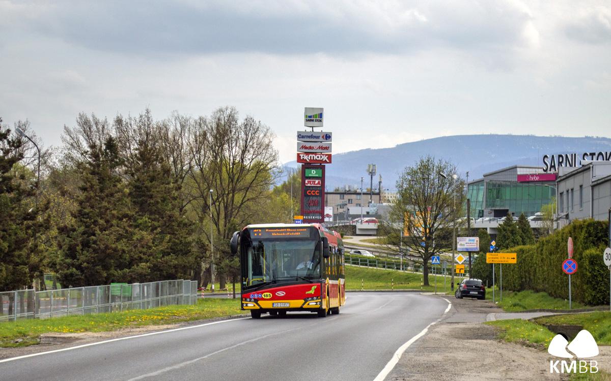 objazd dla autobusów zamknięcie ul. Kwiatkowskiego