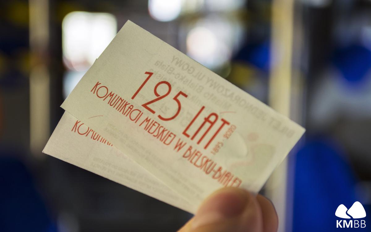 Okolicznościowe bilety