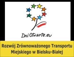 Rozwój Zrównoważonego Transportu Miejskiego w Bielsku-Białej