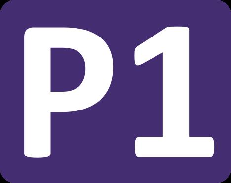 linia P1