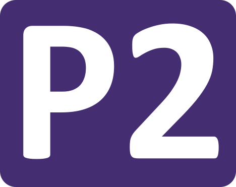 linia P2