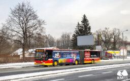 autobus WOŚP
