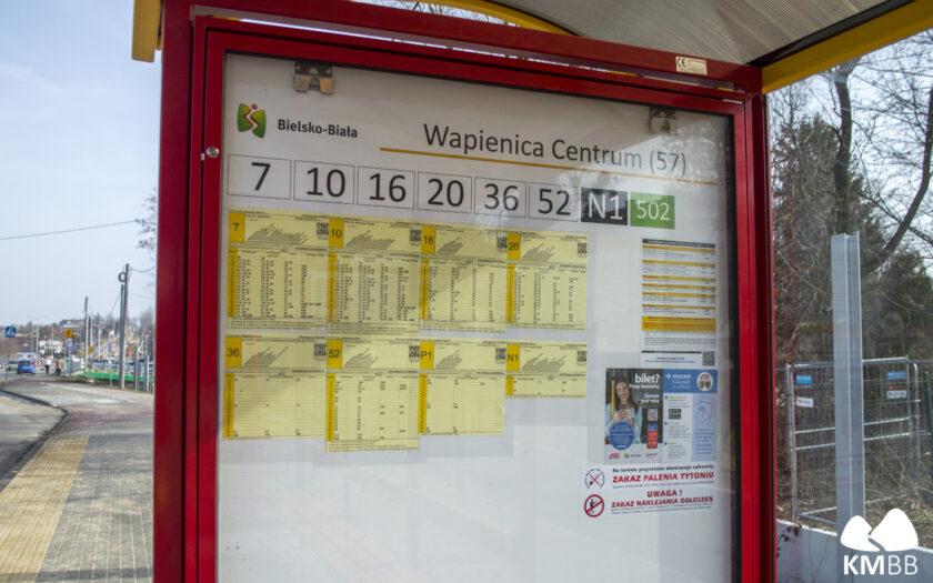 Nowe standardy informacji pasażerskiej